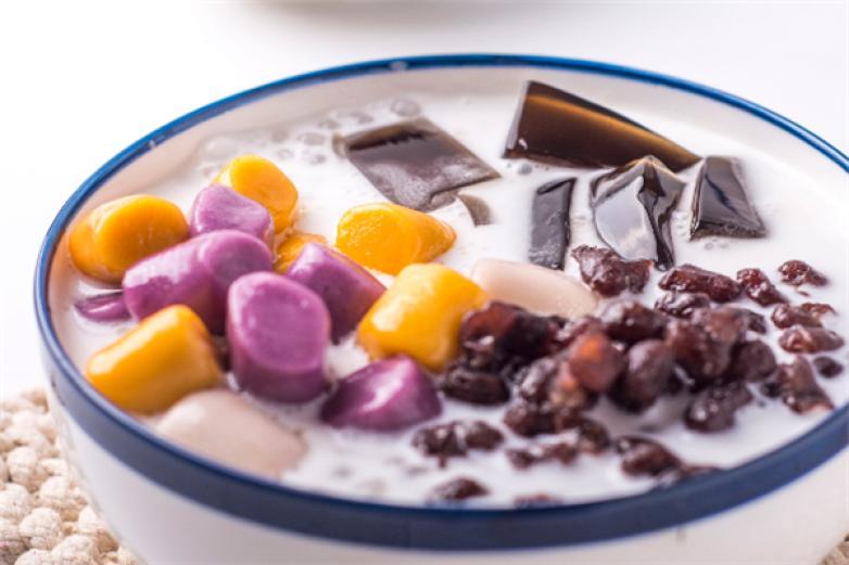 芋顏季甜品加盟