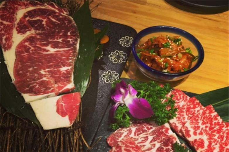 鯨嵐燒肉夜食加盟
