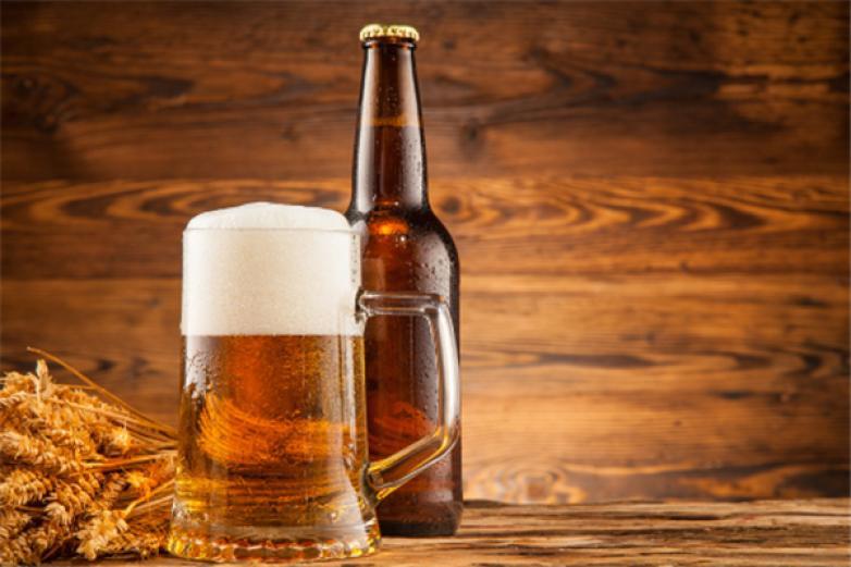 威島啤酒加盟