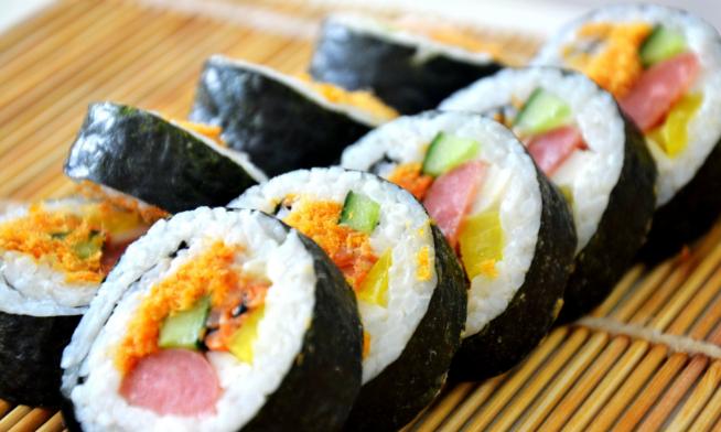 加盟一个寿司店多少钱 投资成本须知