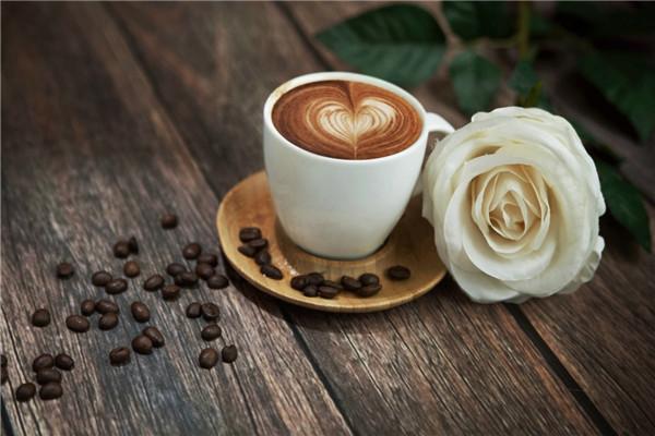 咖啡馆项目值得创业者运作