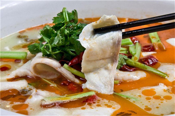 重庆酸菜鱼加盟哪家好 我家酸菜鱼加盟多少钱