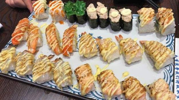 一碌木寿司加盟需要多少费用