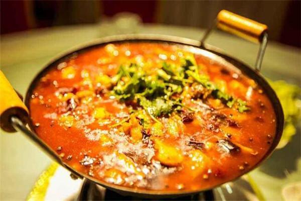 滄州火鍋雞收銀怎么樣