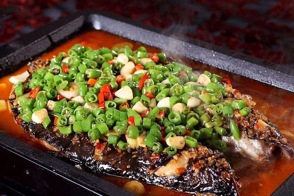 木炭烤魚加盟多少錢