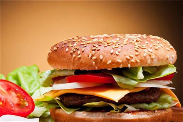 派乐滋汉堡有加盟店吗 派乐滋汉堡加盟多少钱