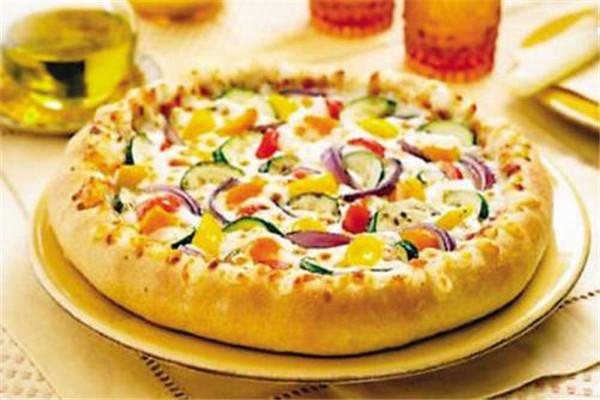 披萨店项目适合中小创业者运作