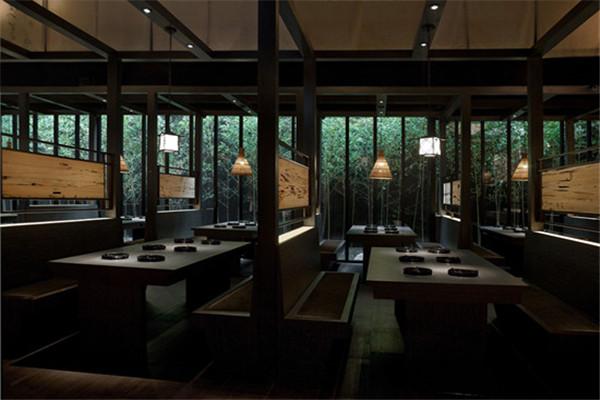 茶餐厅有着合格的经营收银