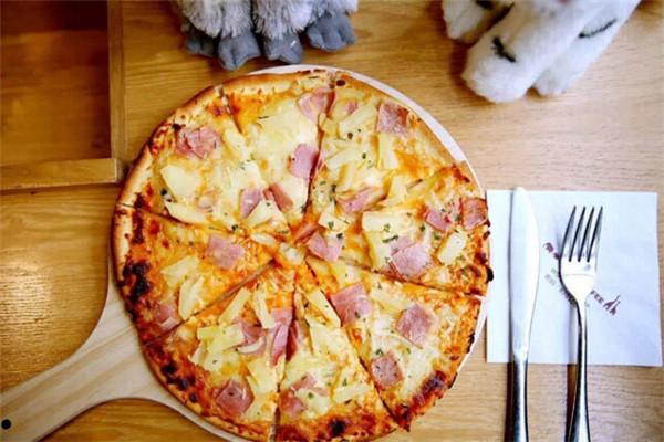 比格自助披萨加盟条件有哪些