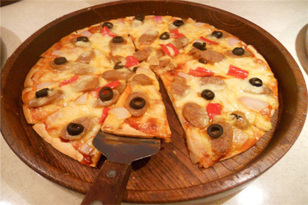 如何经营好比格自助披萨