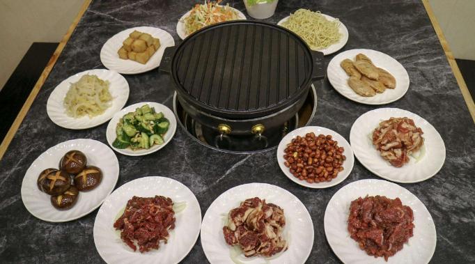 韓式烤肉加盟品牌推薦  開烤肉店費用