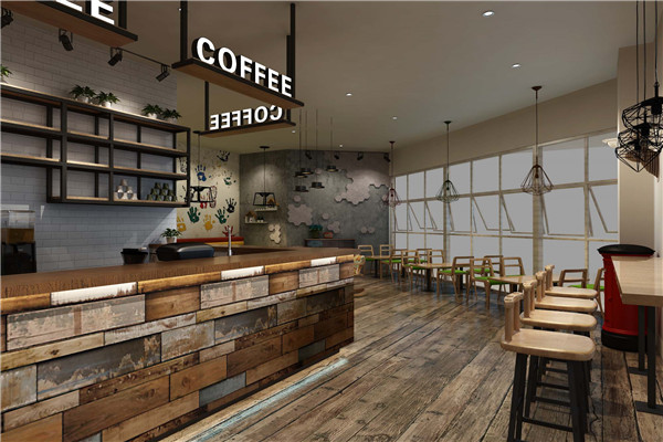 小型咖啡店加盟怎么样