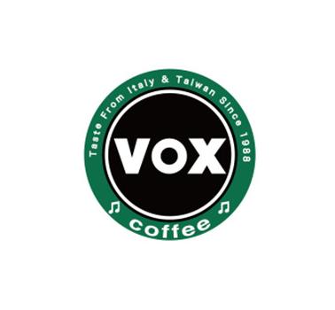 vox咖啡