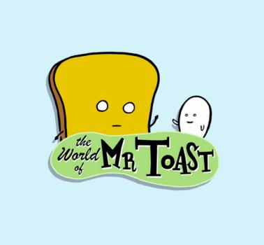 MR.TOAST吐司先生