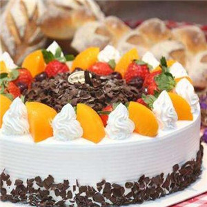 蛋糕烘焙坊