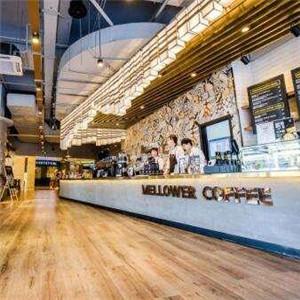 麦隆咖啡馆
