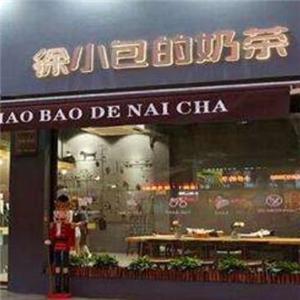 上海徐小包奶茶