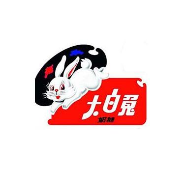 大白兔冰淇淋冷飲