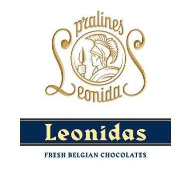 Leonidas巧克力