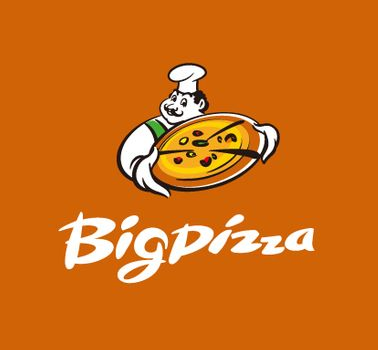 比格比萨自助餐厅