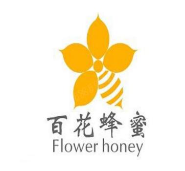 百花蜂蜜甜品