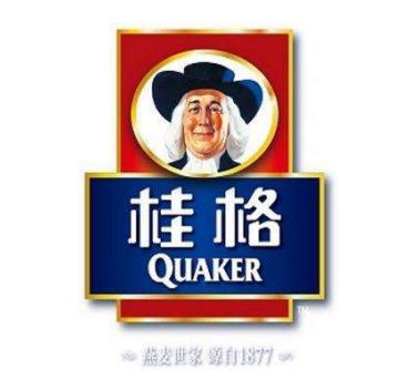 桂格燕麦片