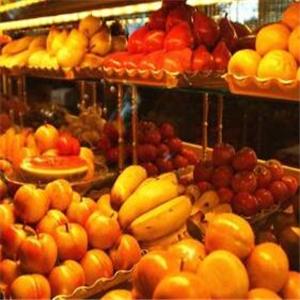 水果糖果店