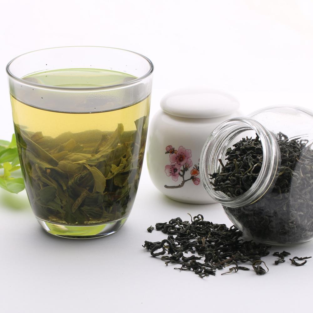 高山云雾茶茶馆