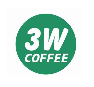 3w咖啡店
