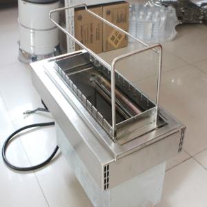 多功能自动烧烤机
