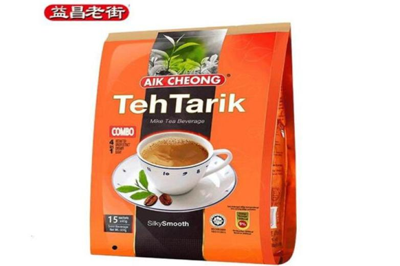 益昌老街奶茶加盟