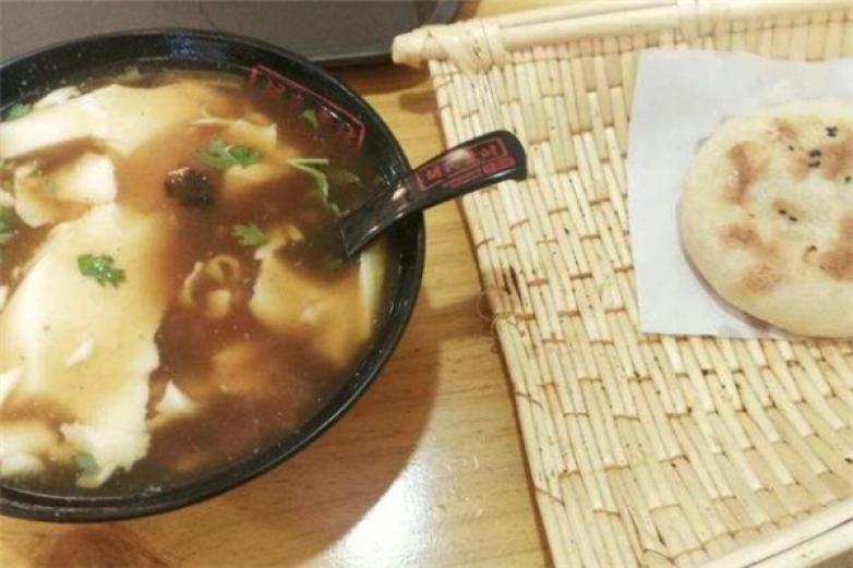 胡氏老財豆腐腦加盟