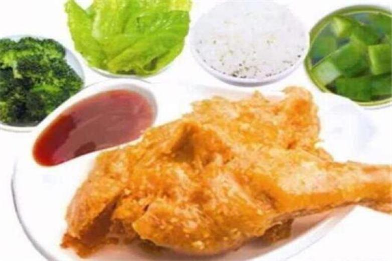 臺北雞油飯加盟