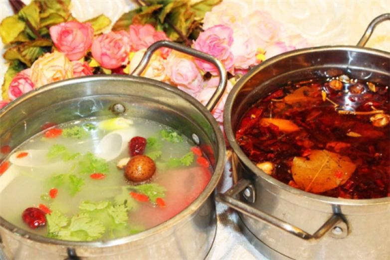 红番茄火锅加盟