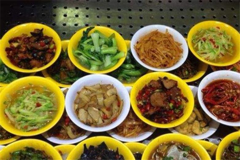 湘雅杨记蒸菜馆加盟