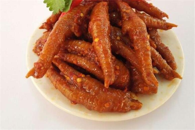 粵色粵味雞腳王加盟