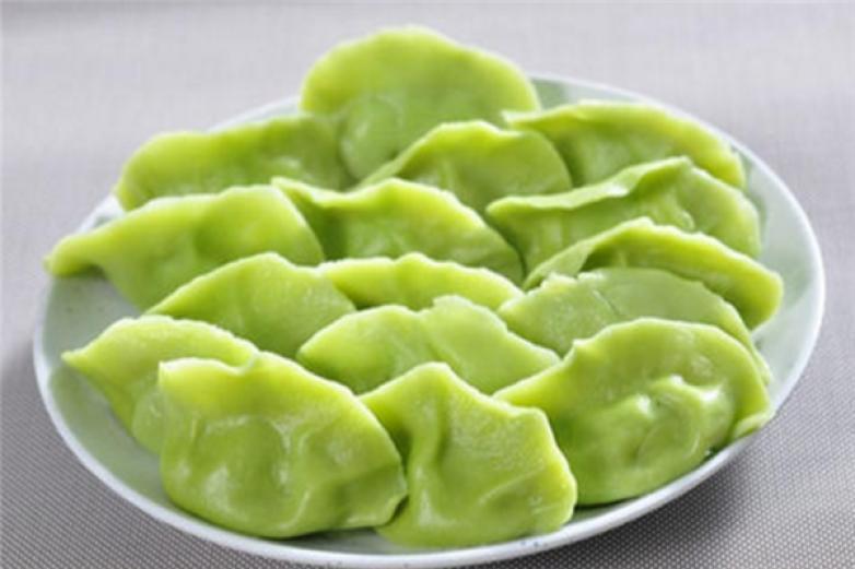 青豆饺子麻辣烫加盟