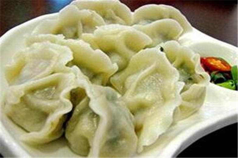 喜家福水饺加盟