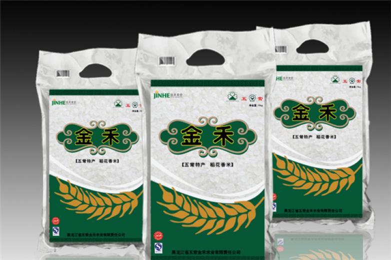 五常金禾米業加盟