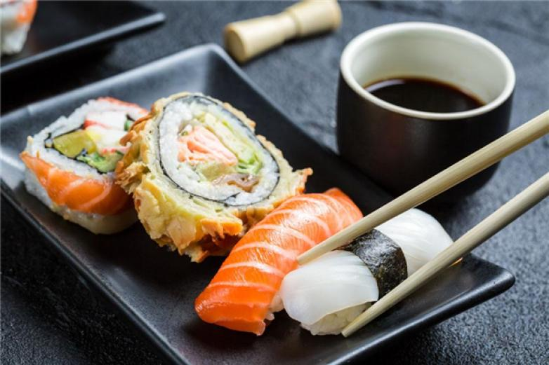 梦见寿司加盟
