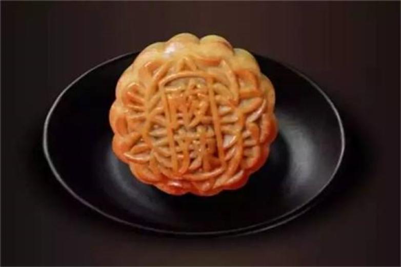 老北京月饼加盟