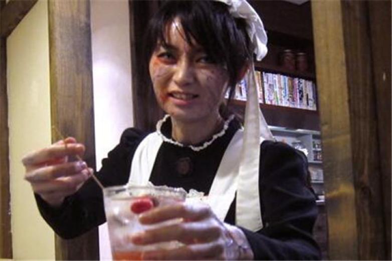 Luna女仆咖啡屋加盟
