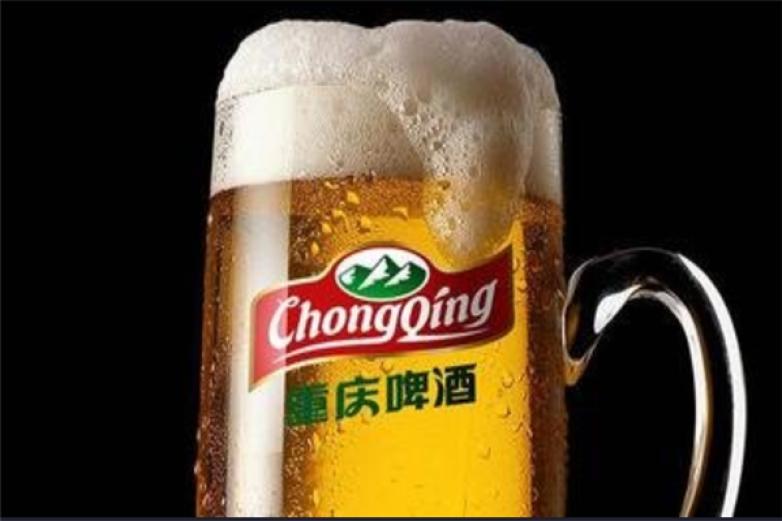 重慶啤酒加盟