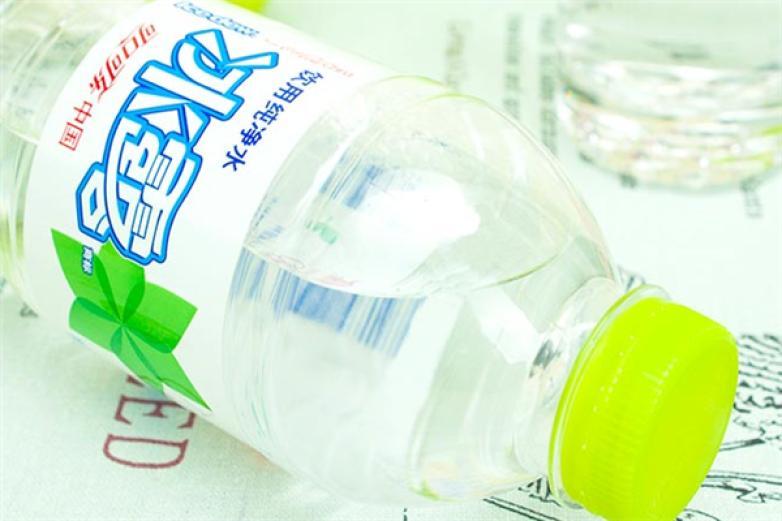 冰露纯净水加盟