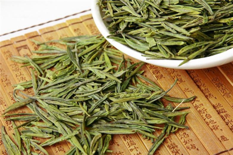 天目湖白茶加盟