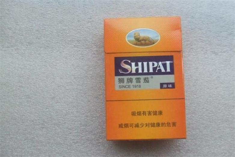 狮牌雪茄加盟