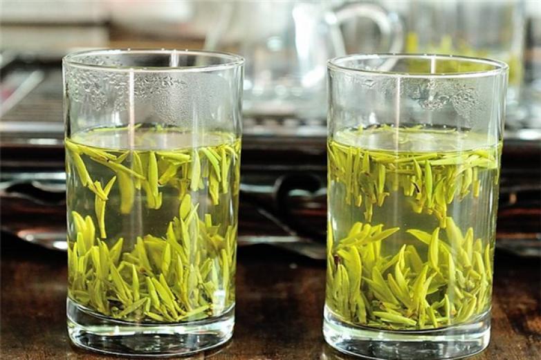 南京雨花茶加盟