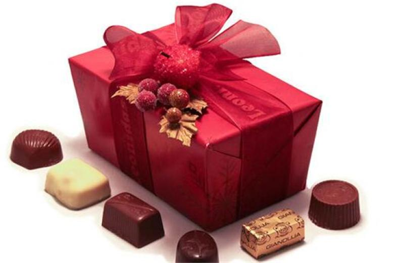 Leonidas巧克力加盟
