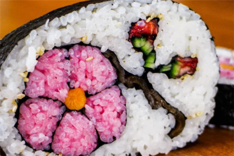韓國紫菜包飯加盟