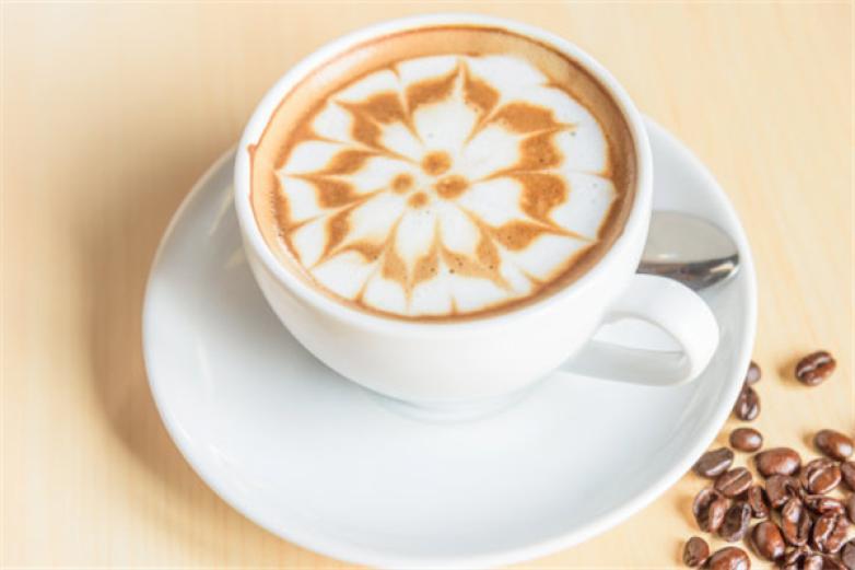 欧蕾咖啡加盟